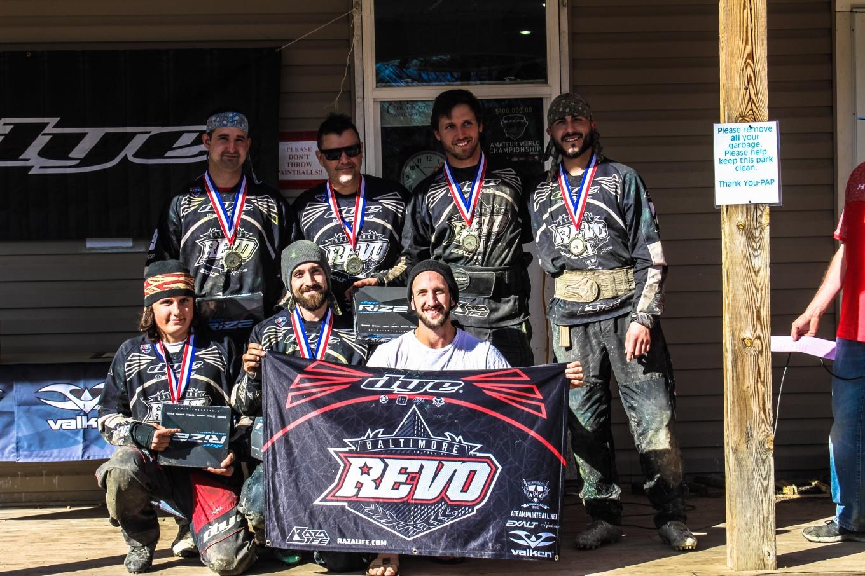 RevoII_Team