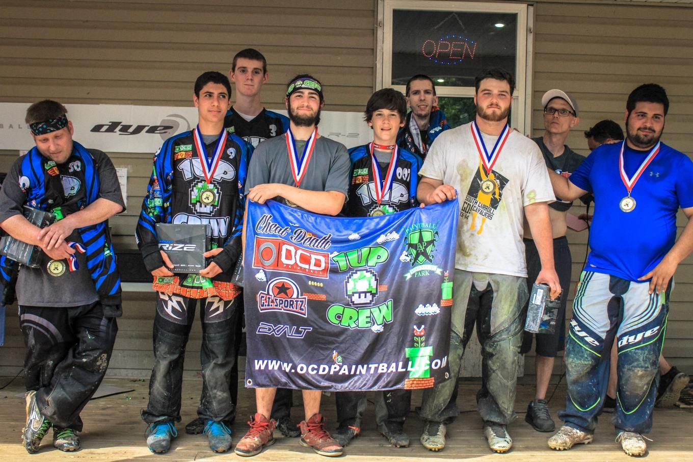 1UP Crew Winners D5