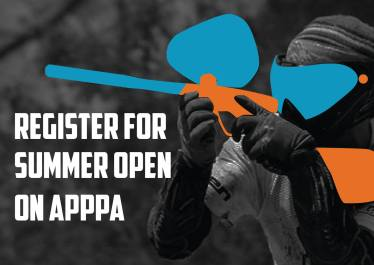 Summer Open Registration