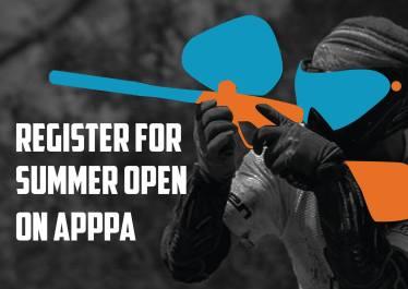 Summer Open Registration